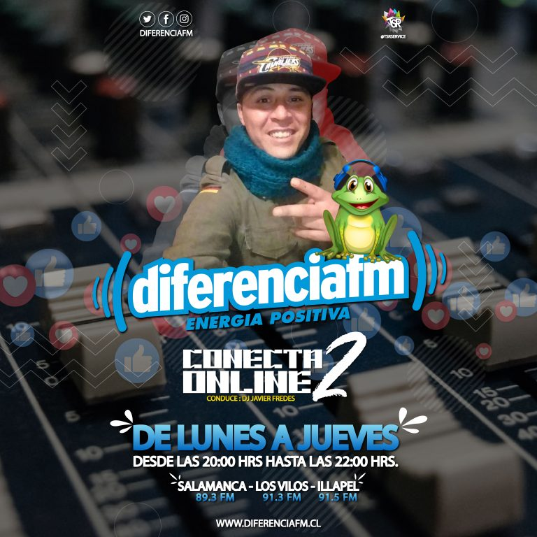 DJ JAVIER FREDES FM - TSR SERVICE-01